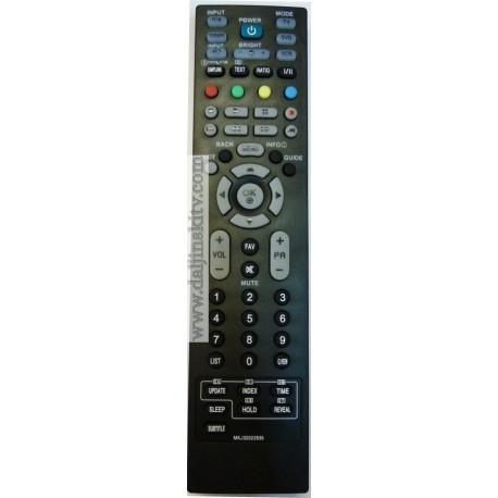 Daljinski za LG televizor - upravljac LG 67109000010J