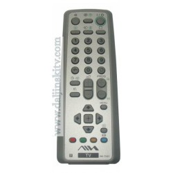 Daljinski za AIWA televizor - upravljac RM-Z5401 - RM-Z5200