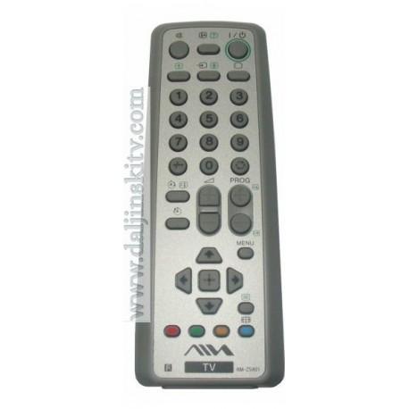Daljinski za AIWA televizor - upravljac RM-Z5401