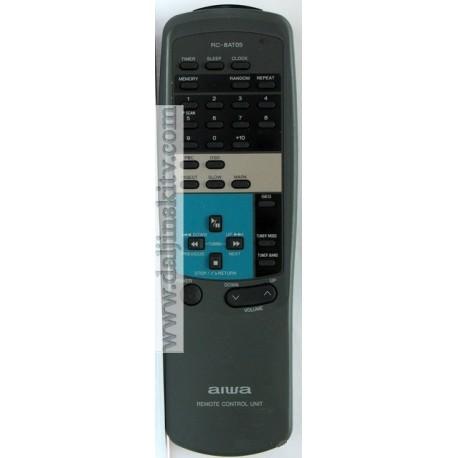 Daljinski za AIWA televizor - upravljac RC-8AT05