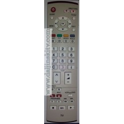 Daljinski za Panasonic televizor upravljac EUR7628030