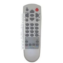 Daljinski za AIWA televizor - upravljac RC-AVT02
