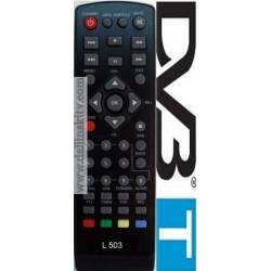 Daljinski za DVB-T2 HORIZONT