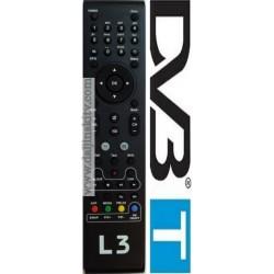 Daljinski za D3 Sbb i Kds L3