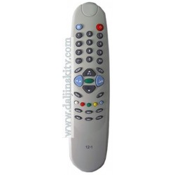 Daljinski za BEKO televizor upravljac 12.1 ( SAMO ZAMENSKI )