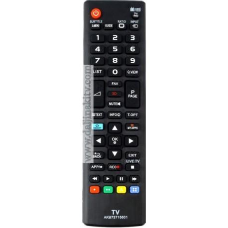 Daljinski za LG - upravljac LG AKB73715601