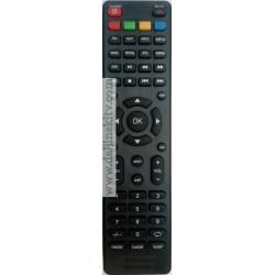 Daljinski za Fox, Vox, Adler, Vivax... Lcd I Led televizore
