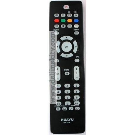 Daljinski za Philips televizor - upravljac RM-719C
