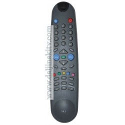 Daljinski za BEKO televizor upravljac 14.1