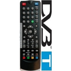 Daljinski za DVB-T2 MICRON