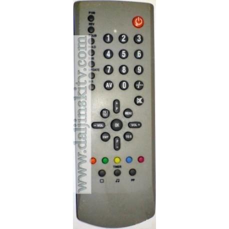 Daljinski za BEKO LCD 15L15