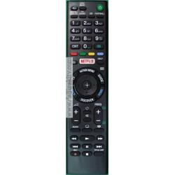 Daljinski za Sony Lcd i Led NETFLIX RM-L1275