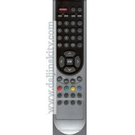 Daljinski za BEKO XLX187R telvizor