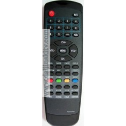 Daljinski za CROWN televizor KEX1D-C1