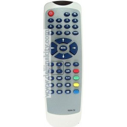 Daljinski za CROWN televizor K20A-C2