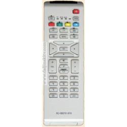 Daljinski za Philips LCD upravljac 313923813971