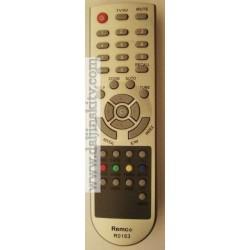 Daljinski za CROWN televizor R0163