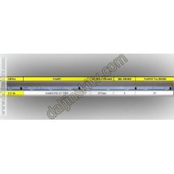 """Pozadinsko osvetljenje za SAMSUNG 32"""" FHD Original"""