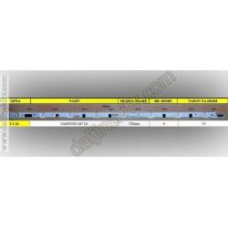 """Pozadinsko osvetljenje SAMSUNG 40"""" L8"""