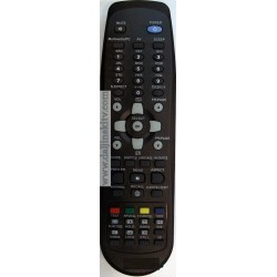 Univerzalni daljinski za Daewoo LCD, LED, PLASMA i CRT televizore RM-827DC HUAYU